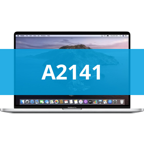 MacBook Pro 16 A2141