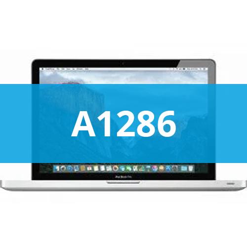 MacBook Pro 15 A1286