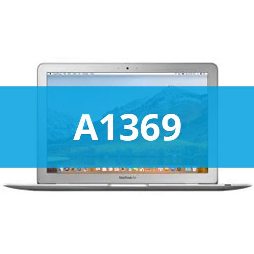 MacBook Air 13 A1369