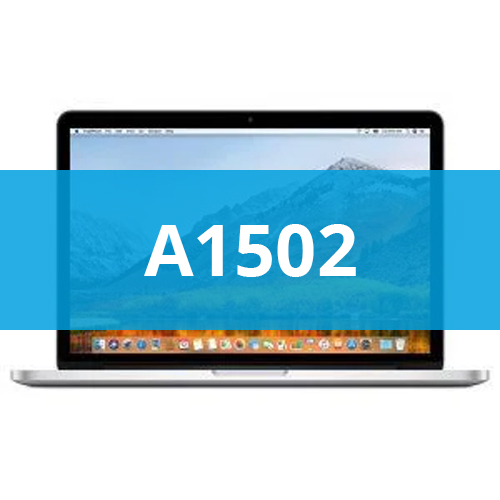 MacBook Pro 13 A1502