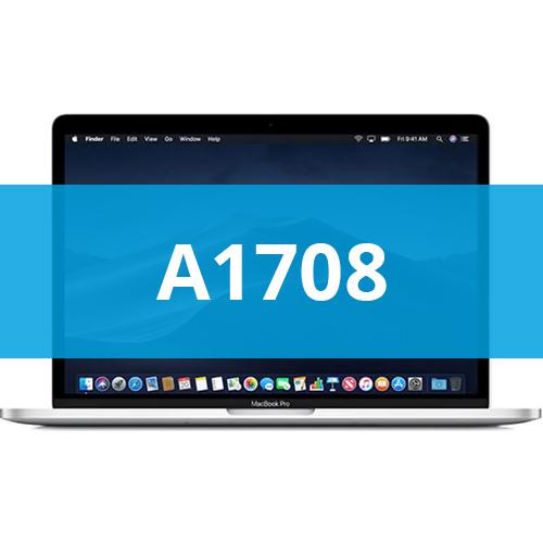 MacBook Pro 13 A1708