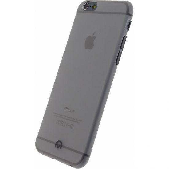 Mobilize Gelly - Coque arrière en TPU pour iPhone 6(s) - Milky White