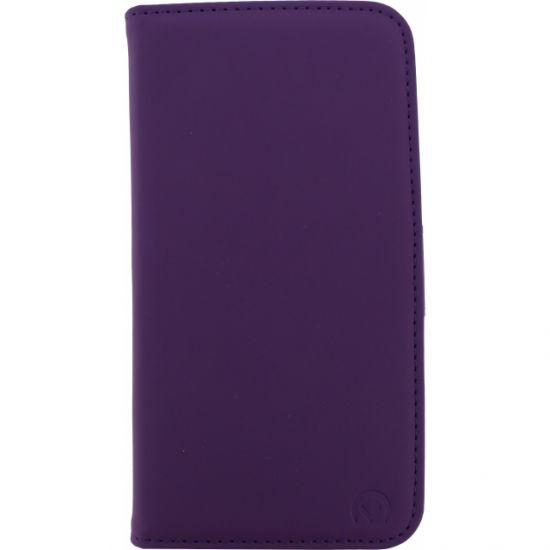Mobilize Slim Wallet - Etui pour iPhone 6(s) - Lilas