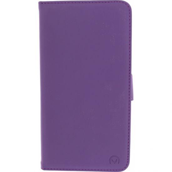 Mobilize Slim Wallet - Etui pour iPhone 6(s) Plus - Lilas