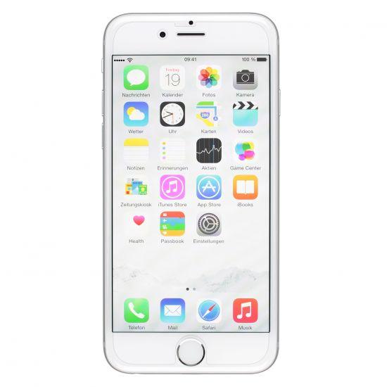 Artwizz - Film plastique Protection d'écran pour iPhone 6(s) Plus - 2-Pack