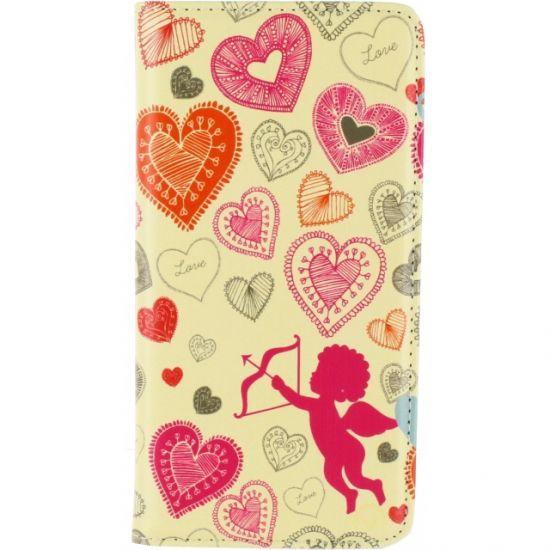 Mobilize Magnet - Etui pour iPhone 6(s) Plus - Cupid