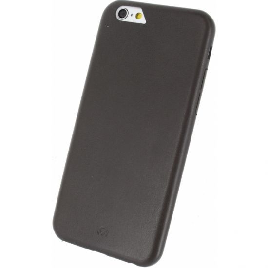 Mobilize Premium - Coque arrière pour iPhone 6(s) - Gris