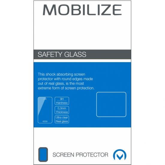 Mobilize - Verre trempé Protection d'écran pour iPhone 6(s) Plus