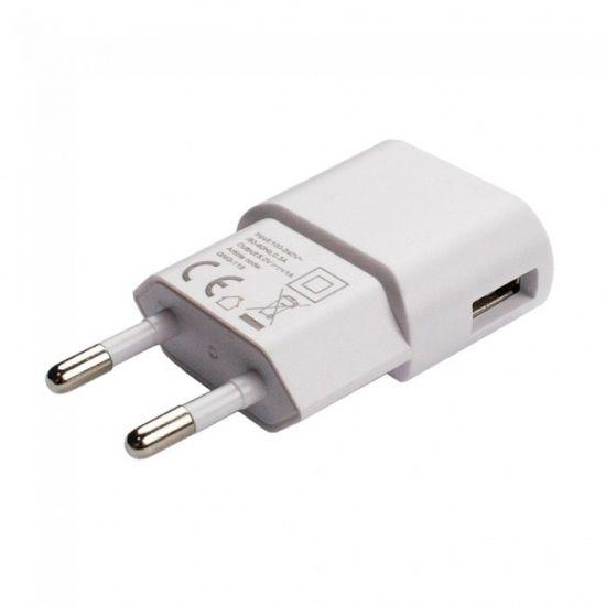 Grab n Go - Simple USB Chargeur 5W 1A - Blanc