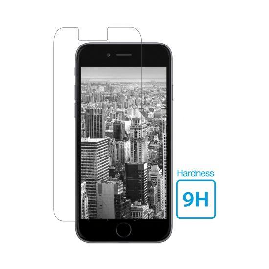 Mobiparts - Verre trempé Protection d'écran pour iPhone 6(s) Plus