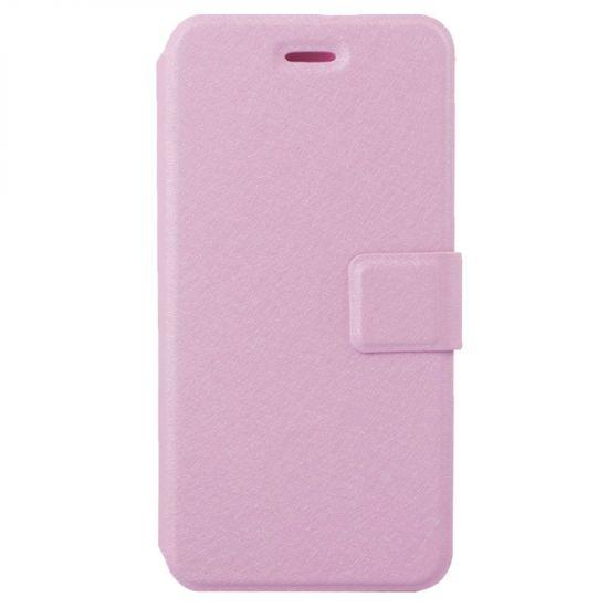 Mobigear Silk - Etui pour iPhone 6(s) - Rose