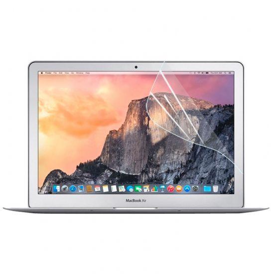 ENKAY - Film plastique Protection d'écran pour MacBook Air 13 pouces