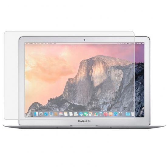 ENKAY - Film plastique Anti-reflet/Mat Protection d'écran pour MacBook Air 13 pouces