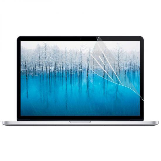 ENKAY - Film plastique Protection d'écran pour MacBook Pro 13 pouces