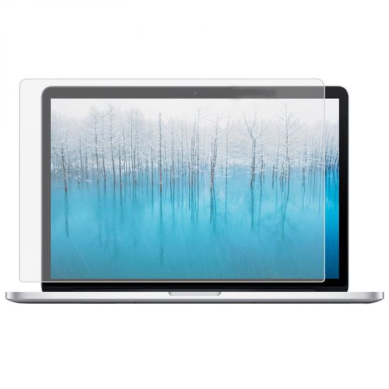 ENKAY - Film plastique Anti-reflet/Mat Protection d'écran pour MacBook Pro 13 pouces