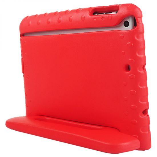 Mobigear Kidsproof - Coque arrière en EVA pour iPad Mini 3 (2014) / iPad Mini 2 (2013) / iPad Mini 1 (2012) - Rouge