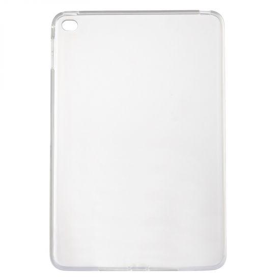 Mobigear - Coque arrière en TPU pour iPad Mini 4 (2015) - Transparent