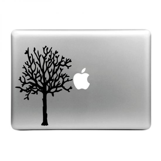 Mobigear Design - Autocollant pour MacBook Air / Pro (2008-2015) - Boom
