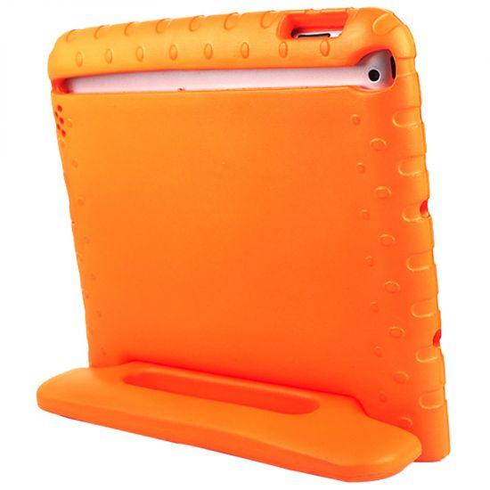 Mobigear Kidsproof - Coque arrière en EVA pour iPad 4 (2012) / iPad 3 (2012) / iPad 2 (2011) - Orange