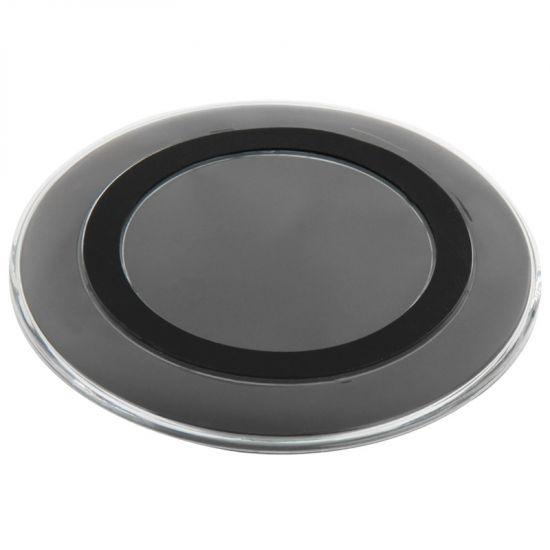 Mobigear Essential - Chargeur sans fil Qi 5W - Noir