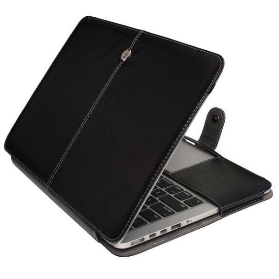 Mobigear Business - Housse pour MacBook Pro 15 pouces A1398 - Noir