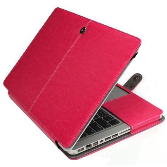 Mobigear Business - Housse pour MacBook Pro 15 pouces A1286 - Magenta