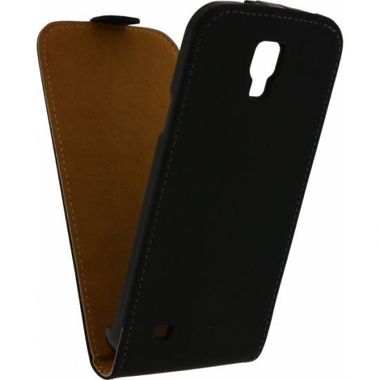 Mobilize Ultra Slim - Etui à clapet pour Samsung Galaxy S4 Active - Noir