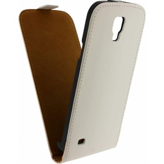 Mobilize Ultra Slim - Etui à clapet pour Samsung Galaxy S4 Active - Blanc