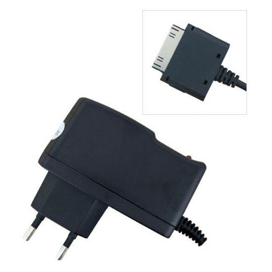 Xccess - Chargeur Apple 30 broches 1 mètre 5W 1A - Noir