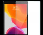 Apple iPad Pro 12.9 (2017) Protections d'écran